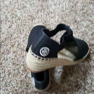 New Tory Burch shoes
